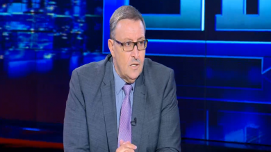 نائب محافظ مصرف ليبيا المركزي علي الحبري