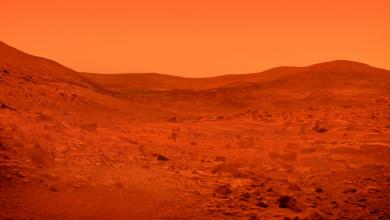 Photo of المريخ صالح للحياة.. قبل 100 مليون عام