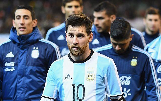 المنتخب الأرجنتيني