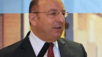 وزير الداخلية والأمن القومي مايكل فاروغيا