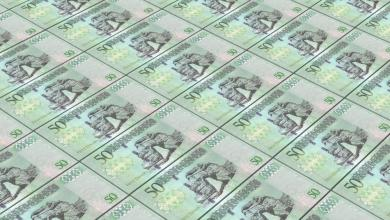 Photo of أموال ليبيا بالخارج.. استفهامات لا حصر لها