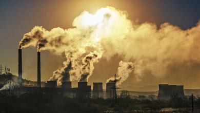 مصانع تصدر مستويات ضارة من التلوث