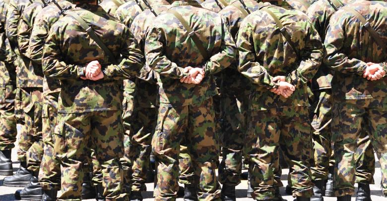 قوة عسكرية