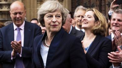 Photo of تحذيرات من انهيار الحكومة البريطانية
