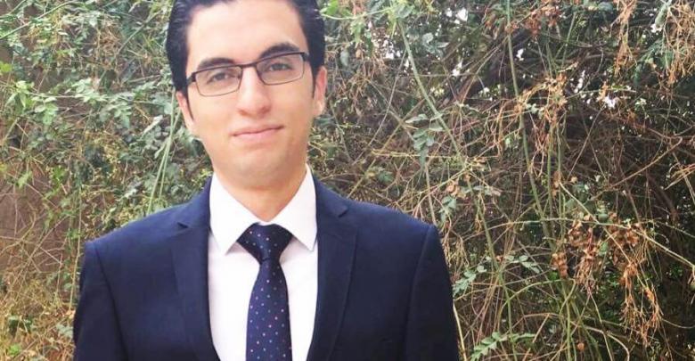 أحمد الشارف
