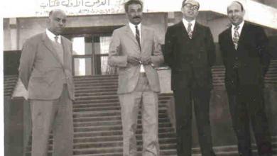 الأستاذ أحمد القلال والدكتور رؤوف بن عامر والدكتور الهادي بولقمة والأستاذ محمد السعداوية