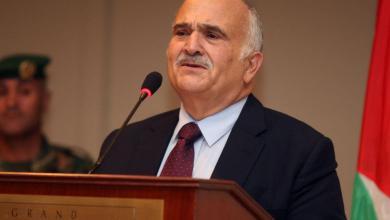 الأمير الحسن بن طلال