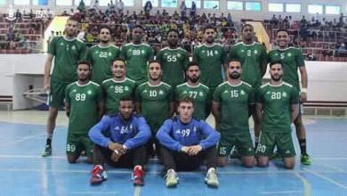 فريق الاهلي طرابلس