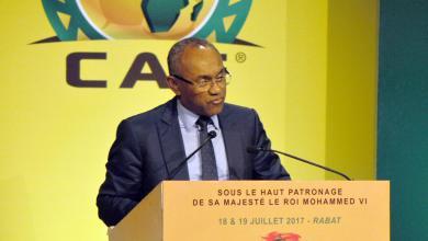Photo of الكاف يناقش أسباب تعثر الكرة الإفريقية