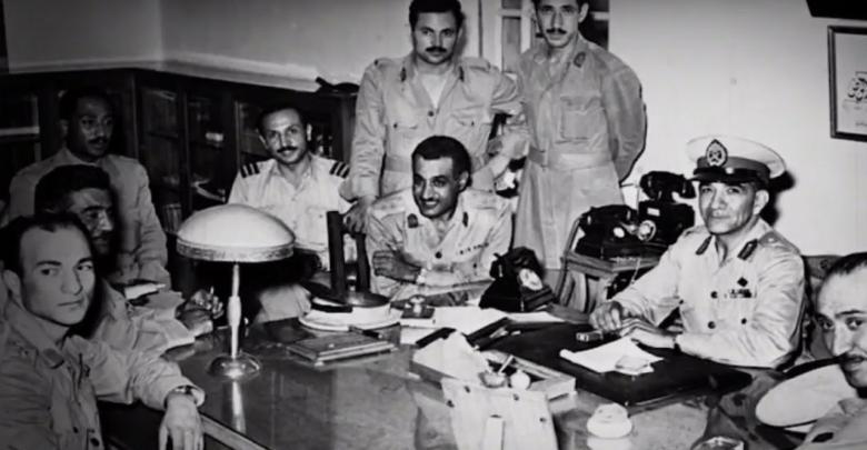 ثورة 23 يوليو 1952