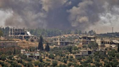 Photo of درعا تستقبل قافلة مُساعدات طبية
