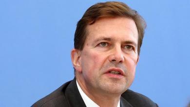 المتحدث باسم الحكومة الألمانية، شتيفن زايبرت