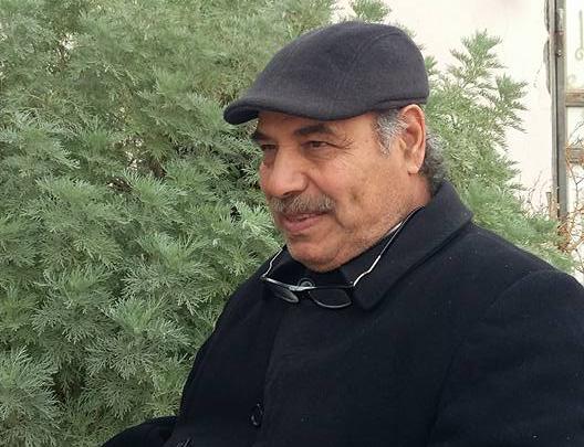 عبد الرسول العريبي