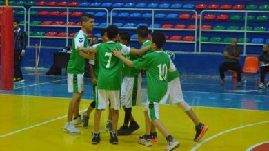 فريق براعم النصر