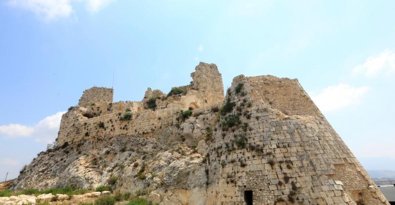قلعة الشقيف