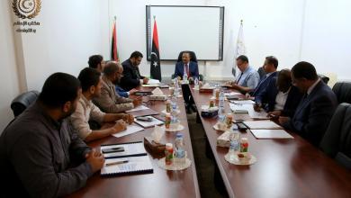 مُشاورات لإنشاء 5000 منزل لنازحي بنغازي