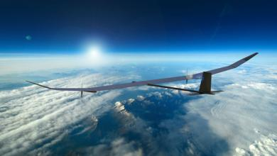 Photo of بالطاقة الشمسية.. طائرة تقلع لعام كامل