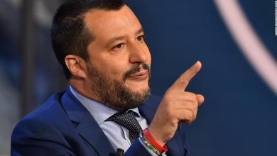 """Photo of """"الشيوخ الإيطالي"""" يرفع الحصانة عن سالفيني"""