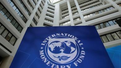 Photo of صندوق النقد يوافق على قرض طارئ لمصر بقيمة 2.77 مليار دولار