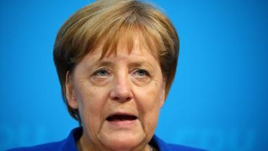 Photo of ميركل: على أوروبا الاستعداد لفشل محادثات ما بعد بريكست