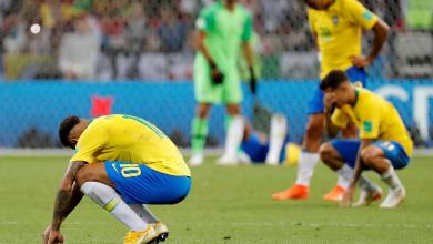 منتخب البرازيل - مونديال روسيا