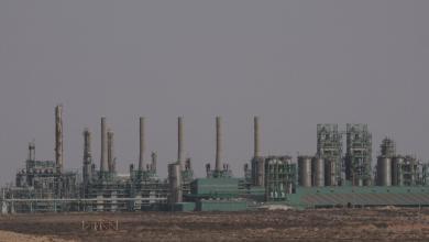 Photo of وقف التصدير في الهلال النفطي لسوء الطقس