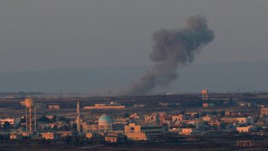 Photo of سوريا: إسرائيل تقصف موقعا عسكريا قرب حلب