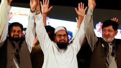 صورة التطرف يهدد الانتخابات الباكستانية