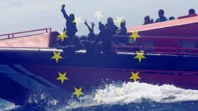 Photo of منظمة: الاتحاد الأوروبي يعرقل إنقاذ المهاجرين