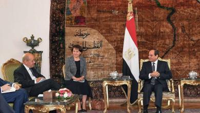 Photo of الأزمة الليبية بين مصر وفرنسا: اتفاقات محفوفة بالاستثناءات