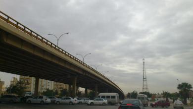 الجسر الحديدي طرابلس - ارشيفية