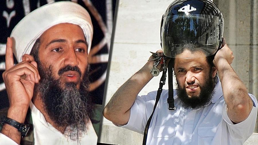 سامي حارس بن لادن