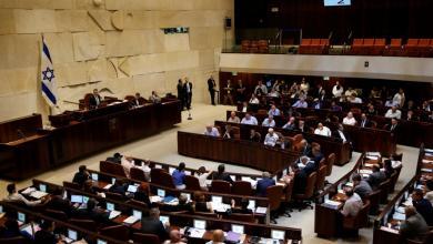 Photo of إدانة عربية وعالمية لقانون إسرائيلي عنصري