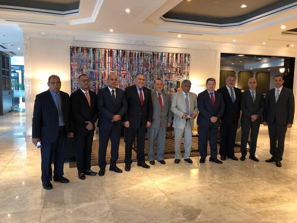 مذكرة تفاهم جديدة بين ليبيا وبنما
