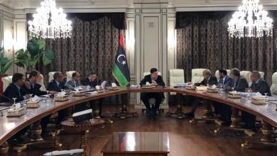 Photo of قرارات للمحافظة على الاستثمارات الليبية