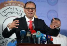 وزير التعليم المسمى بحكومة الوفاق الوطني عثمان عبدالجليل