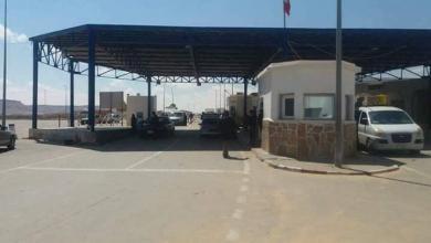 صورة أزمة وقود تونسية بعد إغلاق الحدود الليبية