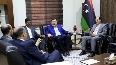 Photo of الرئاسي: بدء برنامج الإصلاح الاقتصادي