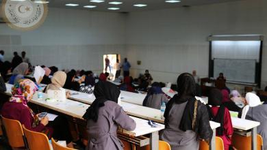 "Photo of نتائج الدور الاستثنائي لطلبة ""الإعدادية والثانوية"""