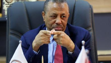 "Photo of ""المؤقتة"" تُشجّع الليبيين المهجرين في مصر للعودة"