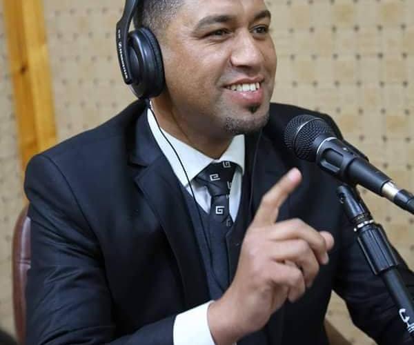 عبد الله الدبري