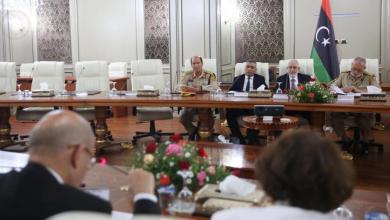 صورة ليبيا وفرنسا.. تفعيل الاتفاقات العسكرية