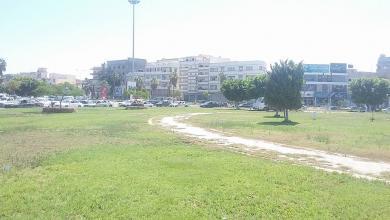 حدائق بنغازي