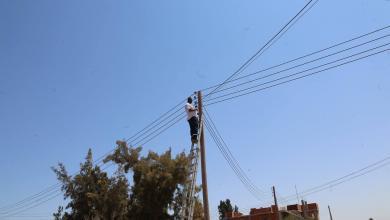 """Photo of إدارة التحكم: أوضاع الكهرباء بالمنطقة الشرقية """"مستقرة"""""""