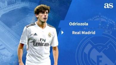 Photo of مدافع أسباني ينضم إلى ريال مدريد