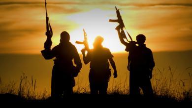 Photo of أنباء عن تواجد 8 قادة دواعشقرب سرت