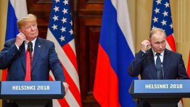 Photo of عقب قمة هلسنكي.. واشنطن تدرس معاقبة روسيا