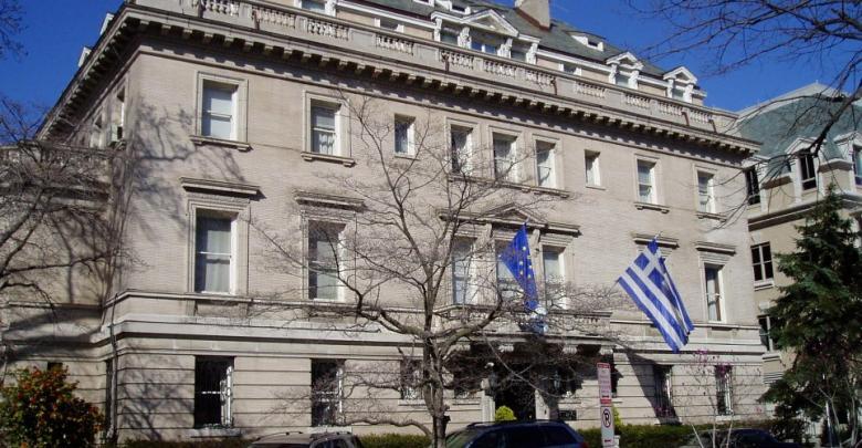 الشركات اليونانية