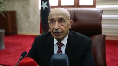 Photo of عقيلة يلتقي خادم الحرمين لبحث آفاق التعاون