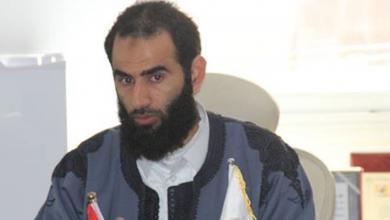 عميد بلدية سلوق بشير الجرماني